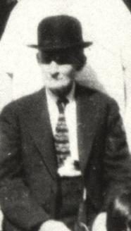 Martin Fahey