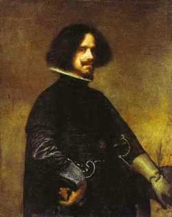 Diego Rodríguez de Silva Velázquez
