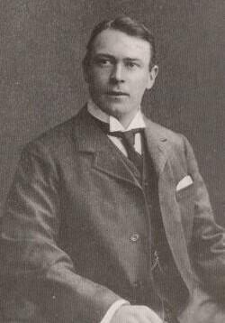 Thomas Andrews, Jr