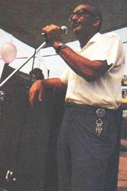 Max Yasgur