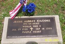 Jessie Aubrey Kilgore