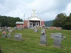 Pine Branch Baptist Church Cemetery