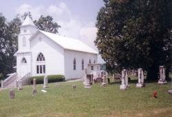 Salem Presbyterian Cemetery