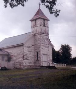 Neal Chapel Cemetery
