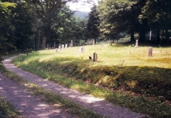 McLaughlin-Sutton Cemetery