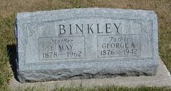 George Andrew Binkley