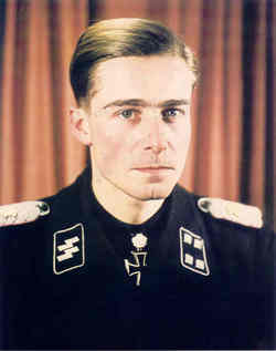 """Joachim """"Jochen"""" Peiper"""