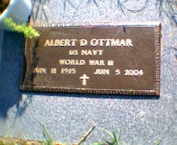 Albert D. Ottmar