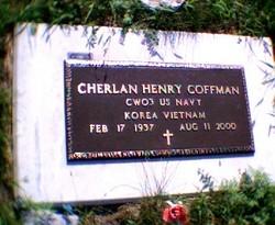 Cherlan Henry Coffman