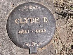Clyde Darius Broxson