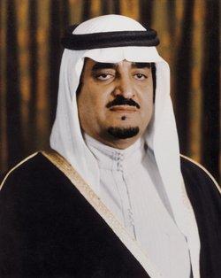 Fahd Bin Abdul Aziz Al-Saud
