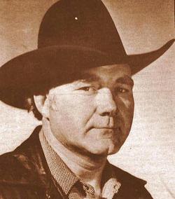 Tex Terry