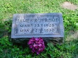 James Richard Jerome