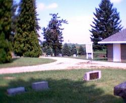 Beresford Cemetery