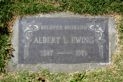 Albert L Ewing