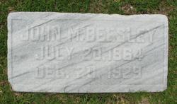 John Matthew Beesley