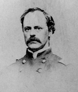 Theodore Burr Gates