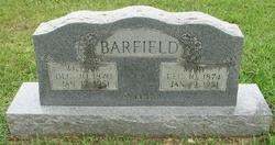 William Claud Barfield