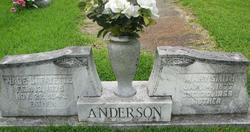 Wade Lafayette Anderson