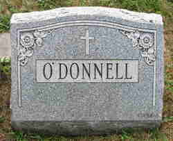 Thomas O'Donnell