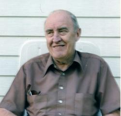 Thomas O'Rourke
