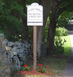Columbia Burying Grounds