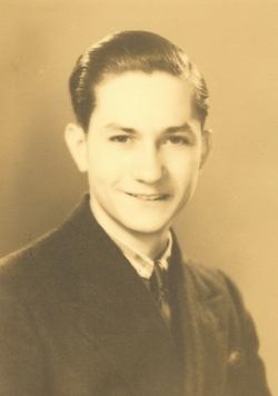 PFC Walter Leland Dunwiddie, Jr