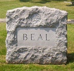 Enoch Arthur Beal Sr.