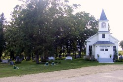 Middlebury Cemetery