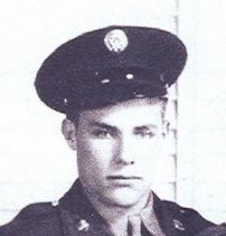 Donald Lonnie Osborn