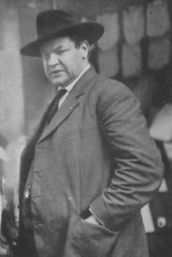 "William ""Big Bill"" Haywood"