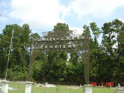 Turkey Creek Cemetery