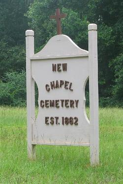 New Chapel Cemetery