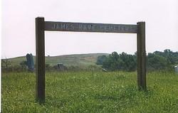 James Rave Cemetery