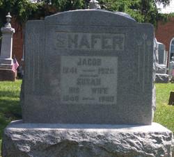 Jacob Shafer