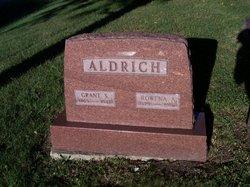 Rowena A <I>Body</I> Aldrich