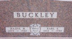 Earl E. Buckley