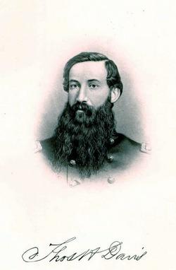 Thomas Hatch Davis