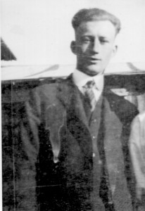Floyd Marion Rudolph