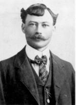George William Rudolph