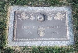 Dean Andrew Abbott