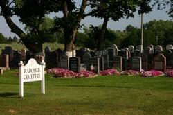 Radomer Cemetery