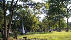 Ganyard Cemetery