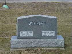 Bonnie Mae <I>Lambertson</I> Wright