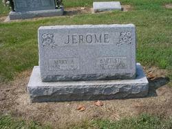 "Baptiste ""Bat"" Jerome"