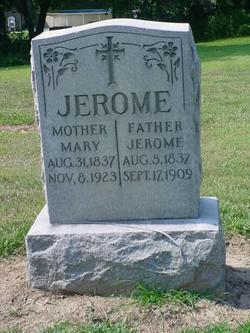 Jerome Byron Jerome