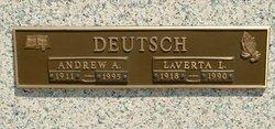 LaVerta L. <I>Arnold</I> Deutsch
