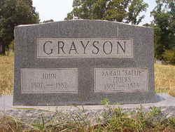 John Grayson