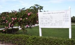 Delray Beach Memorial Gardens