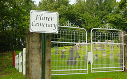 Flater Cemetery